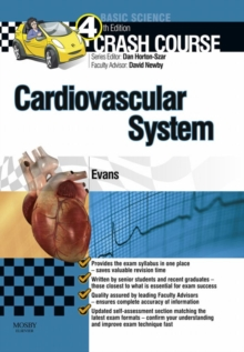 Crash Course Cardiovascular System Updated Edition - E-Book, PDF eBook