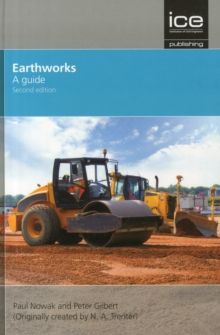 Earthworks: A Guide Second edition, Hardback Book