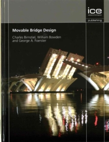 Movable Bridge Design, Hardback Book