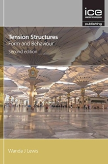 TENSION STRUCTURES FORM & BEHAVIOUR SECO, Hardback Book