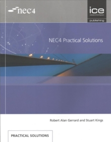 NEC4 Practical Solutions, Paperback Book