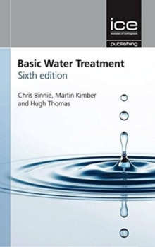 Basic Water Treatment, Sixth edition, Paperback / softback Book