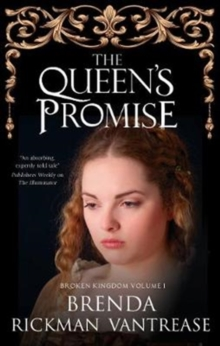 The Queen's Promise, Hardback Book