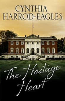 The Hostage Heart, Hardback Book