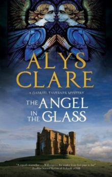 The Angel in the Glass, Hardback Book