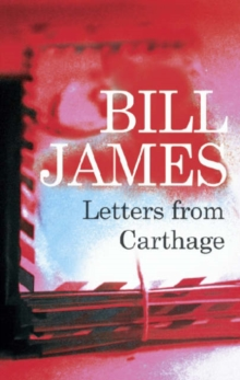 Letters from Carthage, Hardback Book