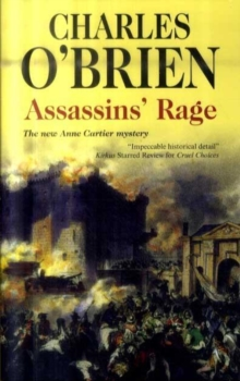 Assassins' Rage, Hardback Book