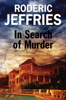 In Search of Murder, Hardback Book