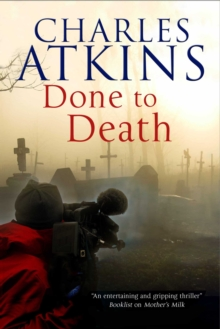 Done to Death, Hardback Book
