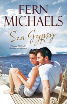 Sea Gypsy: A Contemporary Romance, Hardback Book