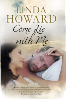 Come Lie with Me, Hardback Book