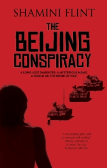The Beijing Conspiracy, Hardback Book