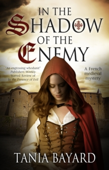 In the Shadow of the Enemy, Hardback Book