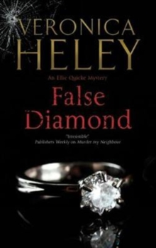 False Diamond, Hardback Book