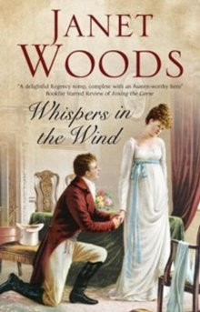 Whispers in the Wind, Hardback Book
