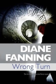 Wrong Turn, Hardback Book