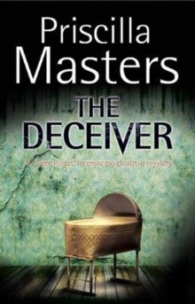 The Deceiver, Hardback Book