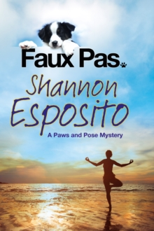 Faux Pas : A Dog Mystery, Hardback Book