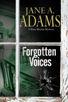 Forgotten Voices, Hardback Book