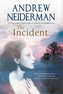 The Incident, Hardback Book