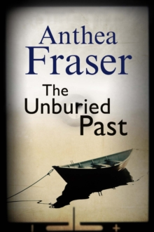 The Unburied Past, Hardback Book