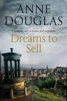 Dreams to Sell, Hardback Book