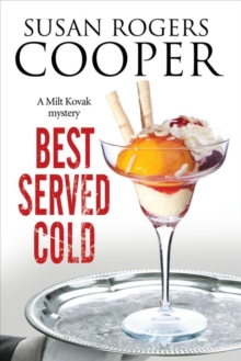 Best Served Cold : A Small Town Police Procedural Set in Oklahoma, Hardback Book