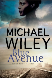 Blue Avenue: First in a Noir Mystery Series Set in Jacksonville, Florida, Hardback Book