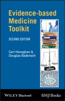 Evidence-Based Medicine Toolkit, Paperback Book