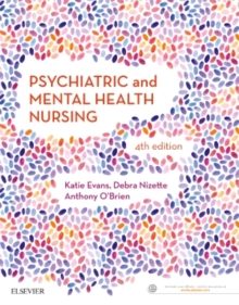 Psychiatric & Mental Health Nursing, Paperback / softback Book