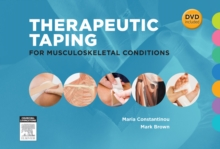 Therapeutic Taping for Musculoskeletal Conditions - E-Book, EPUB eBook