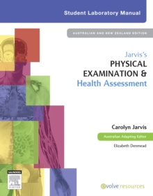 Jarvis's Physical Examination and Health Assessment Student Lab Manual : ANZ adaptation, EPUB eBook