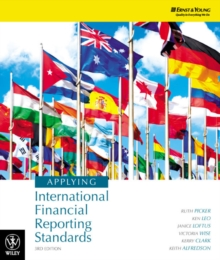 Applying International Financial Reporting Standards 3E, Paperback Book