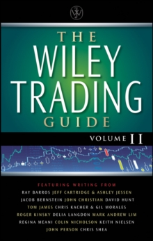 The Wiley Trading Guide, Volume II, PDF eBook