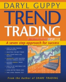 Trend Trading : A seven step approach to success, Paperback Book