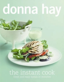 The Instant Cook, Paperback Book