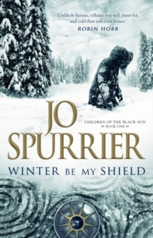 Winter Be My Shield, Paperback / softback Book