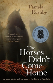 The Horses Didn't Come Home, Paperback Book