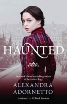Haunted (Ghost House, book 2), Paperback Book