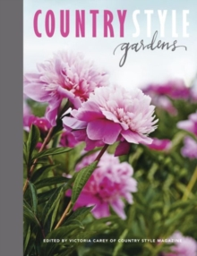 Country Style Gardens, Paperback Book