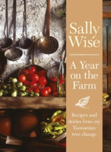 A Year on the Farm, Paperback Book