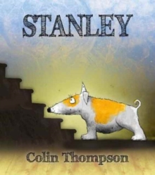 Stanley, Paperback Book