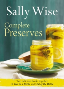 Sally Wise : Complete Preserves, Paperback Book