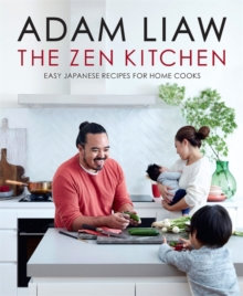 The Zen Kitchen, Hardback Book