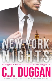 New York Nights : A Heart of the City Romance, Paperback Book