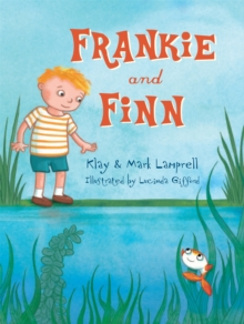 Frankie and Finn, Paperback Book
