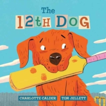 12TH DOG, Paperback Book