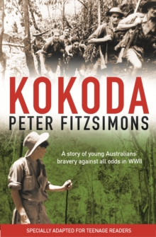 Kokoda : Teen edition, EPUB eBook