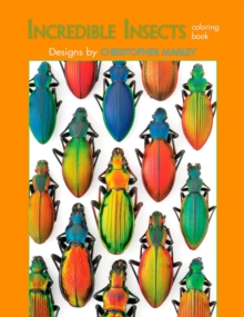 INCREDIBLE INSECTS, Paperback Book