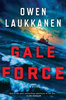 Gale Force, Hardback Book